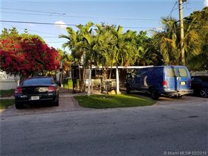 Photo of 5431 NW 30th Ave, Miami, FL 33142 (MLS # A10624974)