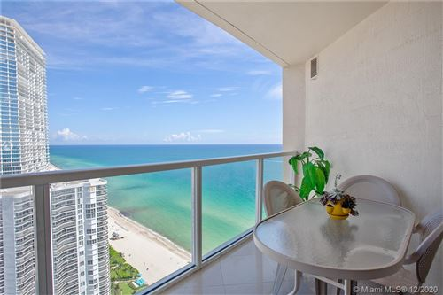 Photo of 16699 Collins Ave #3605, Sunny Isles Beach, FL 33160 (MLS # A10968974)