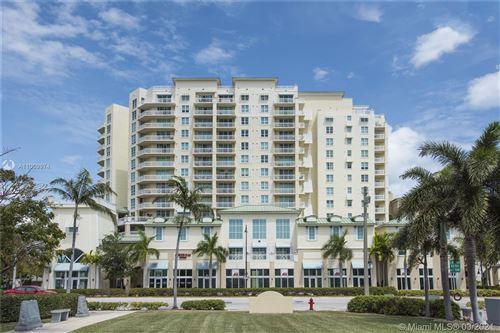 Photo of 400 N Federal Hwy #214S, Boynton Beach, FL 33435 (MLS # A11009974)