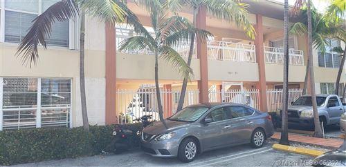 Photo of 7331 Gary Ave #207, Miami Beach, FL 33141 (MLS # A11038974)
