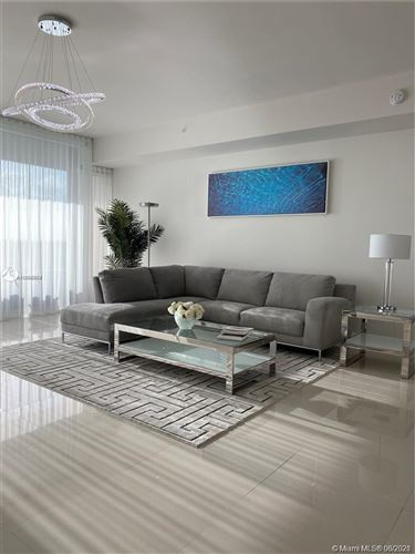 Photo of 10203 Collins Ave #604N, Bal Harbour, FL 33154 (MLS # A11055974)