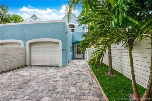 Photo of 3043 Mary St #3043, Miami, FL 33133 (MLS # A11079974)