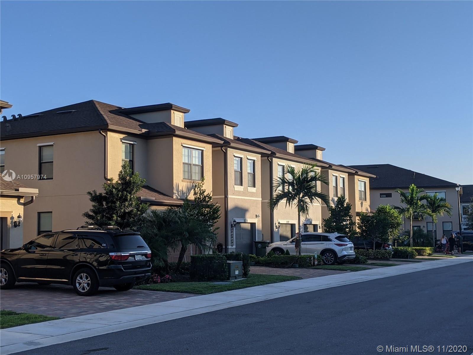 2354 Byron St, Palm Springs, FL 33406 - #: A10957974
