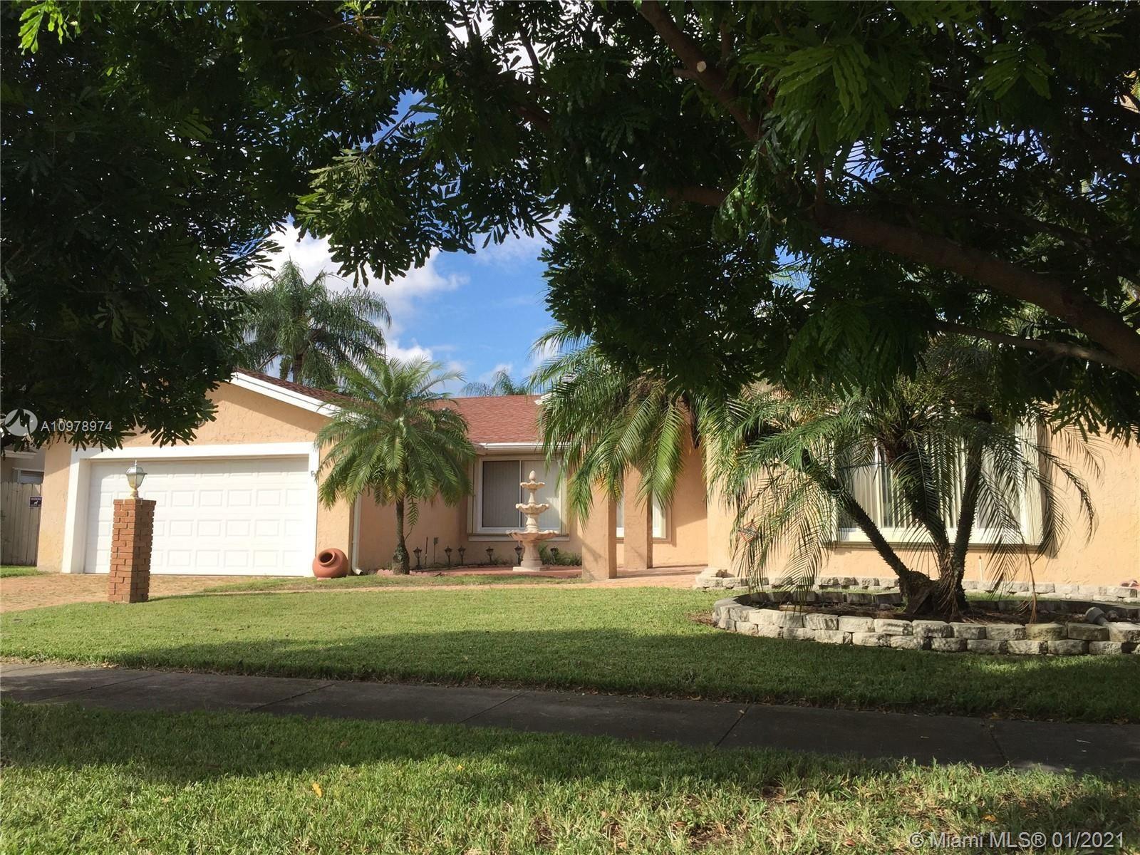 13311 SW 101st St, Miami, FL 33186 - #: A10978974