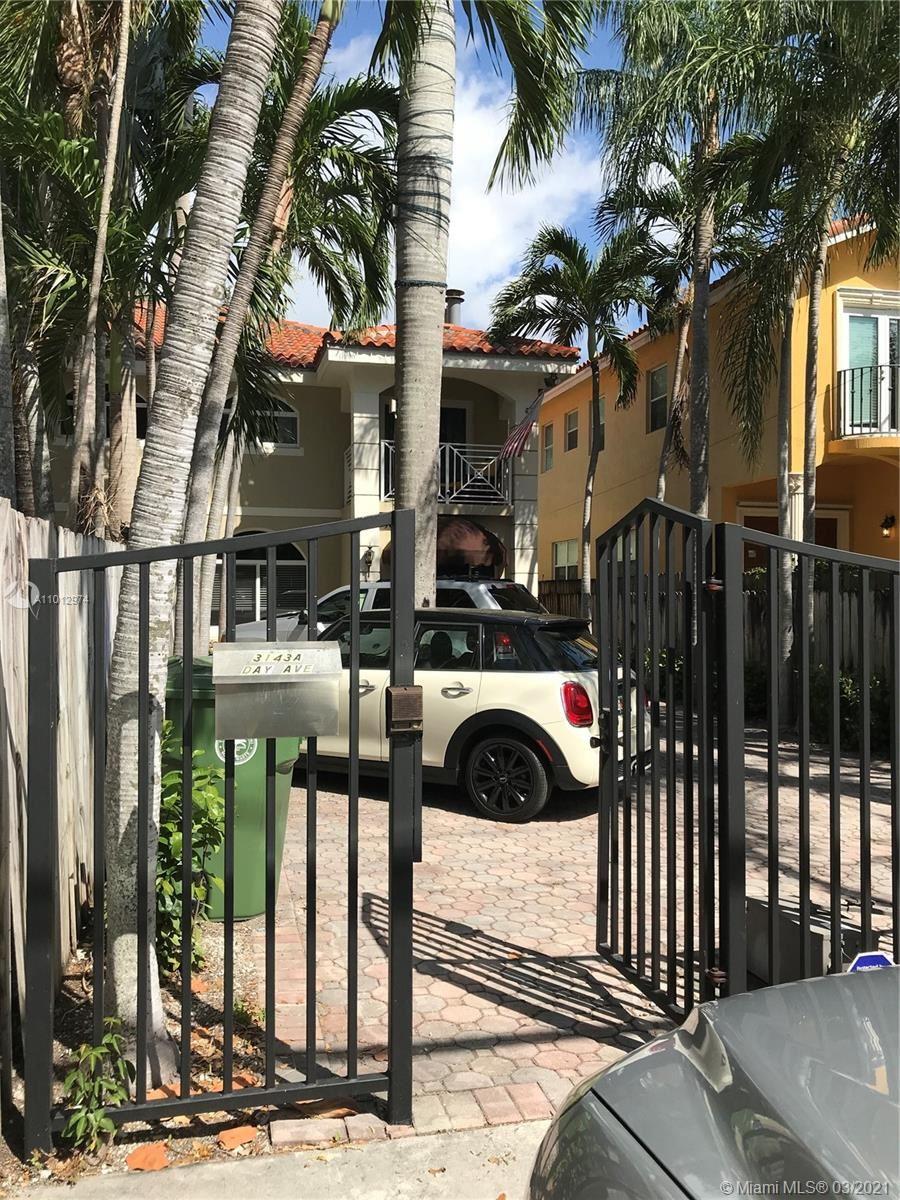 3143 Day Ave #A, Miami, FL 33133 - #: A11012974