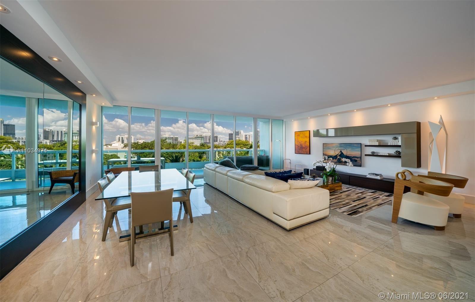 1643 Brickell Ave #806, Miami, FL 33129 - #: A11034974