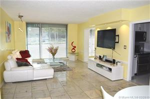 Photo of Listing MLS a10621975 in 10210 Collins Ave #101 Bal Harbour FL 33154