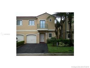 Foto de Sunrise, FL 33323 (MLS # A10704975)
