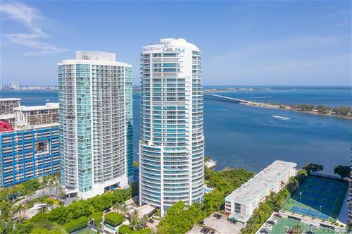 Photo of 2127 Brickell Ave #3005, Miami, FL 33129 (MLS # A10858975)