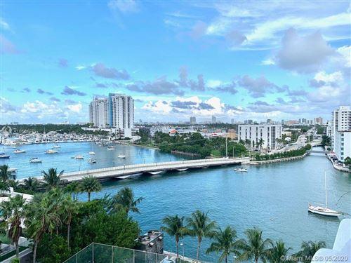 Foto de inmueble con direccion 20 Island Ave #806 Miami Beach FL 33139 con MLS A10864975