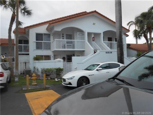 Photo of 15328 SW 77th Ln #207, Miami, FL 33193 (MLS # A10923975)