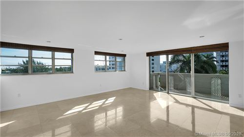 Photo of 800 West Ave #635, Miami Beach, FL 33139 (MLS # A11042975)