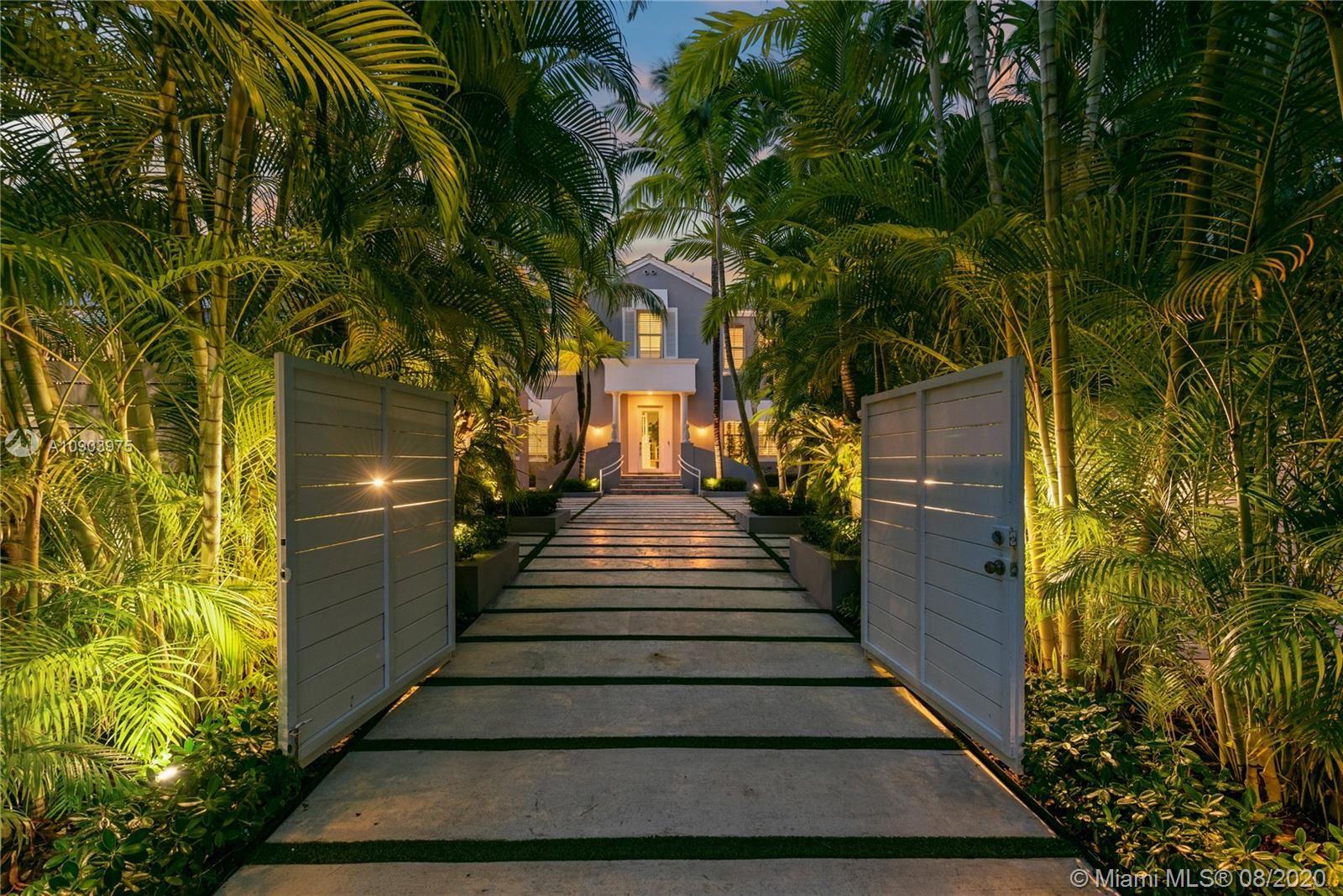 919 Belle Meade Island Dr, Miami, FL 33138 - #: A10903975