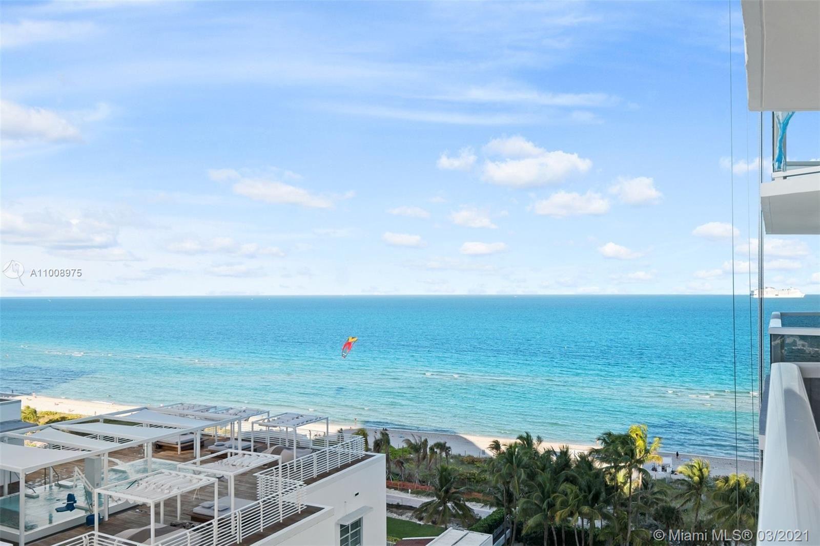 2401 Collins Ave #1511, Miami Beach, FL 33140 - #: A11008975
