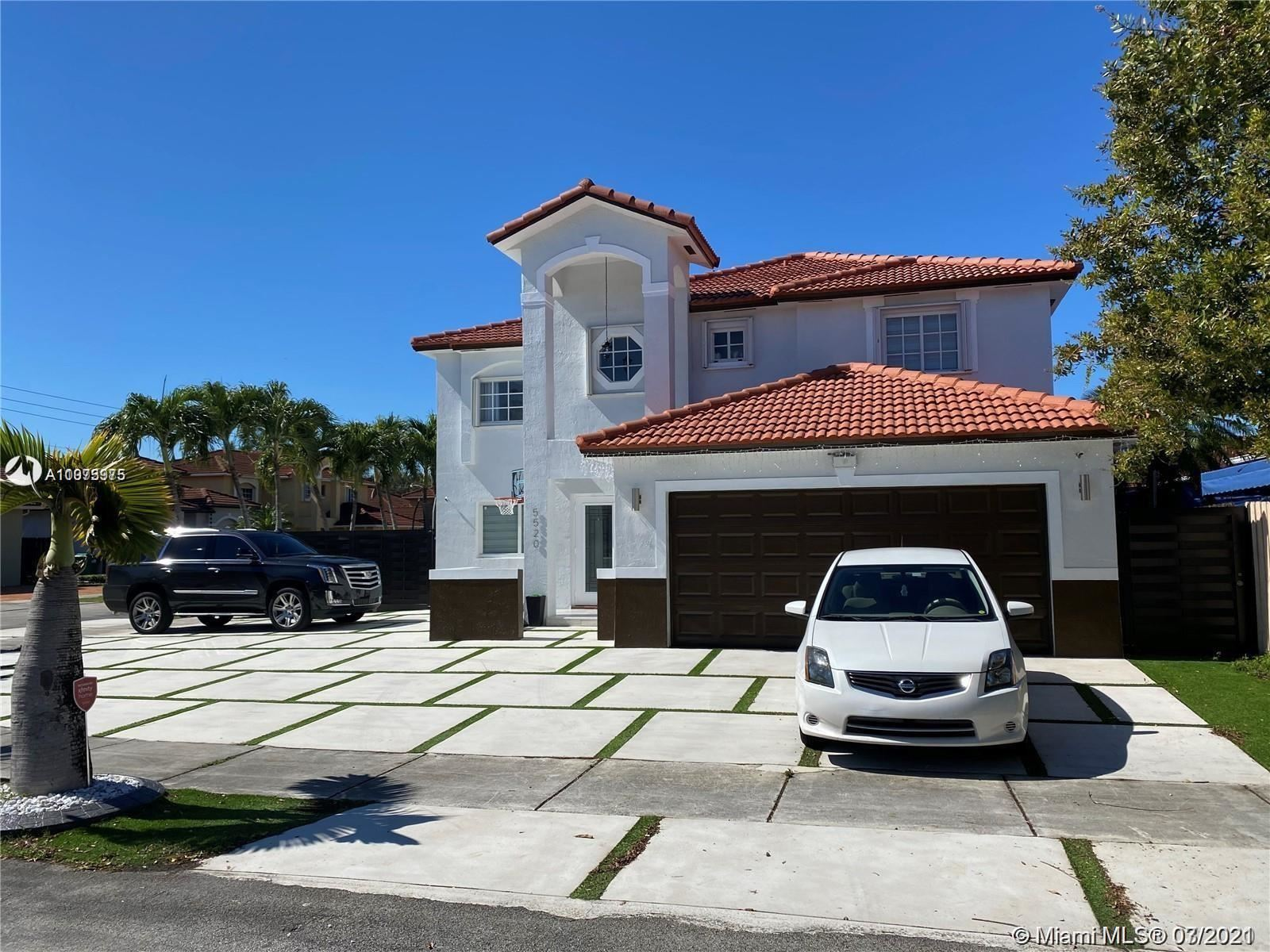 5520 SW 162nd Ct, Miami, FL 33185 - #: A11073975