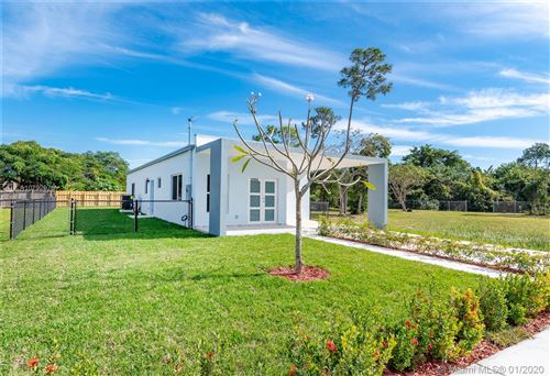 Photo of Listing MLS a10792976 in 22955 SW 123 CT Miami FL 33170