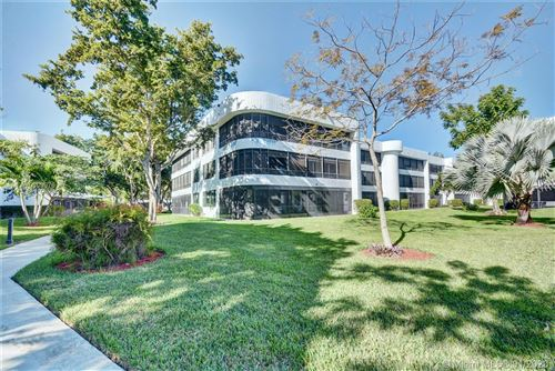 Photo of Listing MLS a10809976 in 1440 Sheridan St #7F Hollywood FL 33020