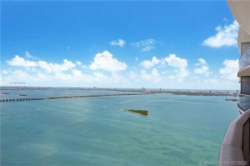 Photo of Listing MLS a10876976 in 488 NE 18th St #5001 Miami FL 33132