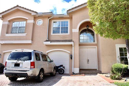 Photo of 5322 SW 173rd Ave, Miramar, FL 33029 (MLS # A11005976)