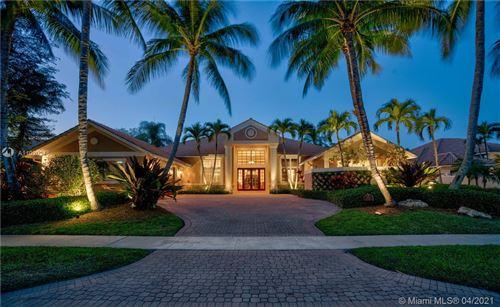 Photo of 10943 Egret Pointe Ln, West Palm Beach, FL 33412 (MLS # A11020976)