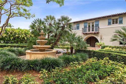 Photo of 3211 Alhambra Cir, Coral Gables, FL 33134 (MLS # A11021976)