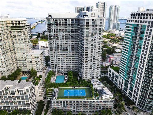 Photo of 121 NE 34th St #2906A, Miami, FL 33137 (MLS # A11040976)