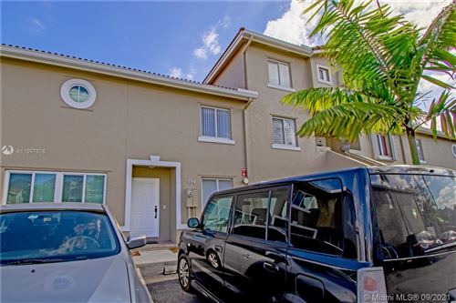 Photo of 184 Riviera Cir #32-5, Weston, FL 33326 (MLS # A11097976)