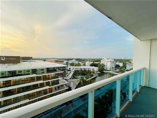Photo of 2301 Collins Ave #1029, Miami Beach, FL 33139 (MLS # A11105976)
