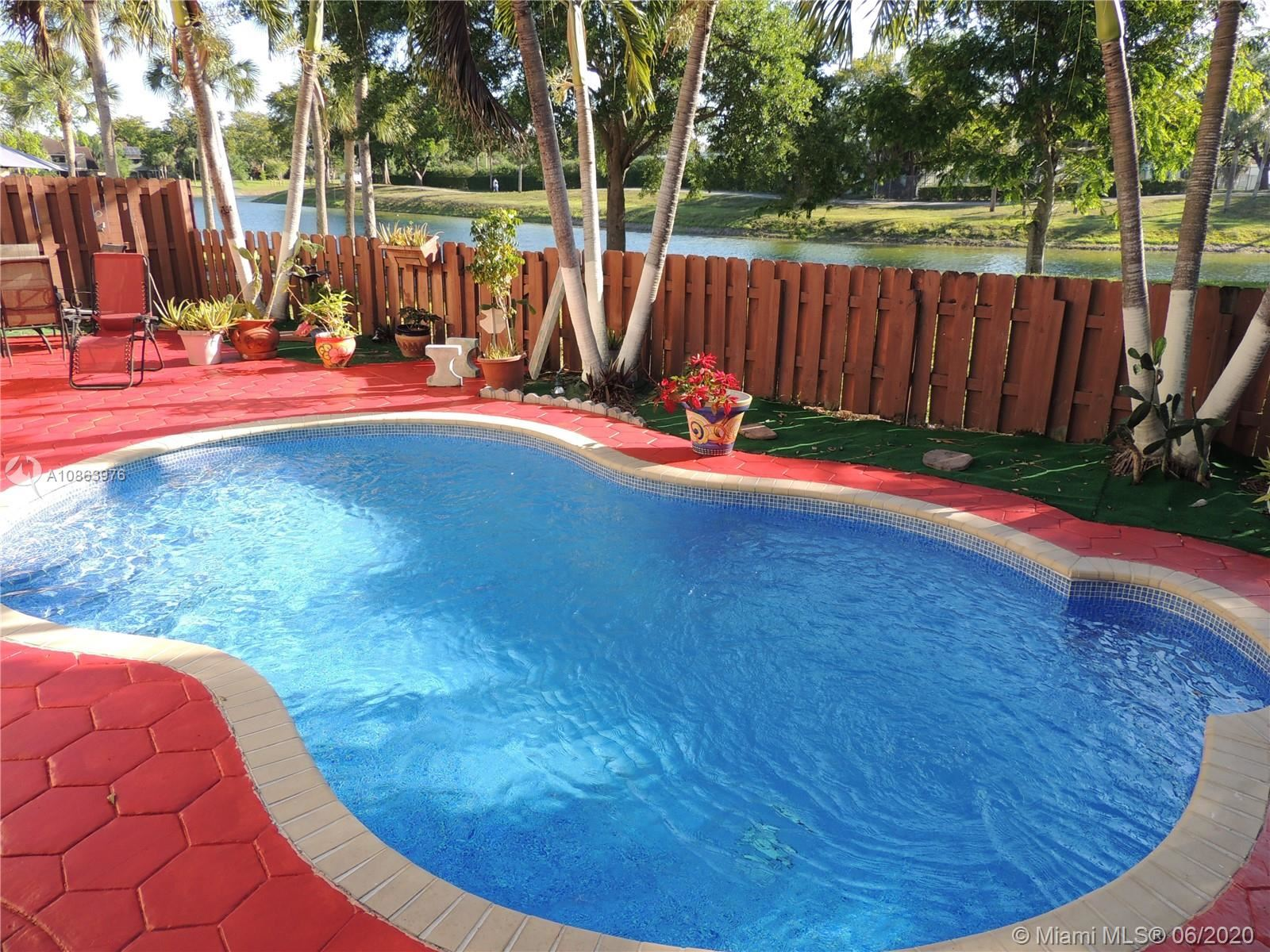 9215 SW 150th Ave, Miami, FL 33196 - #: A10863976