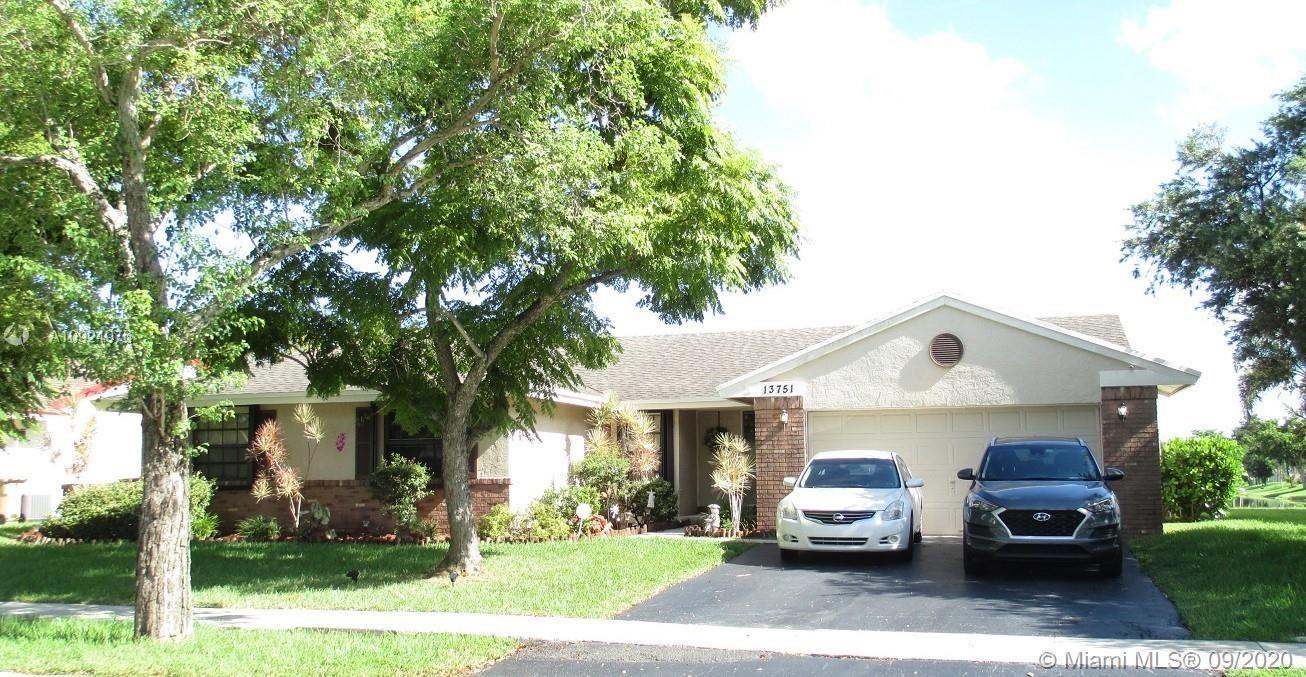 13751 Appalachian Trl, Davie, FL 33325 - #: A10924976