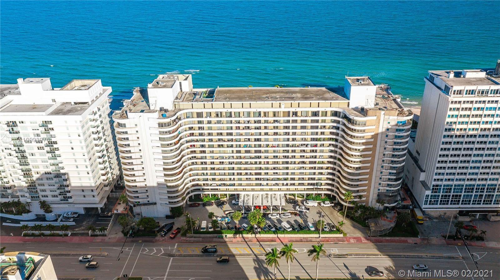 5555 Collins Ave #10U, Miami Beach, FL 33140 - #: A10993976