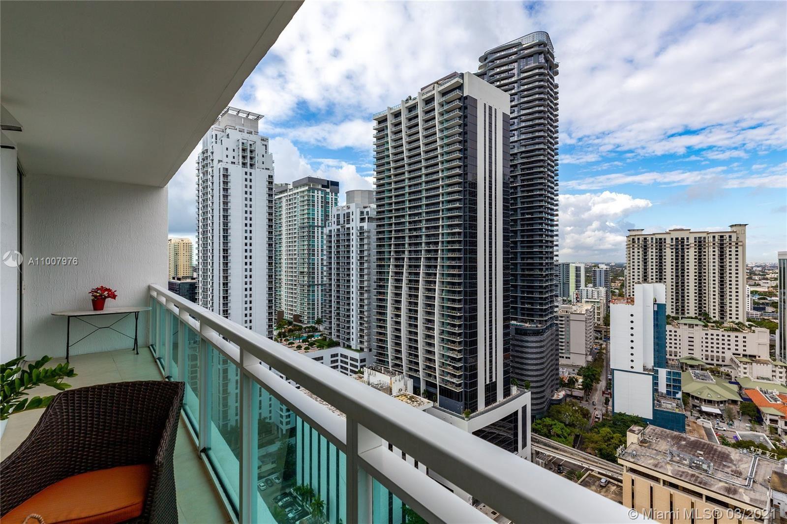 951 Brickell Ave #2905, Miami, FL 33131 - #: A11007976