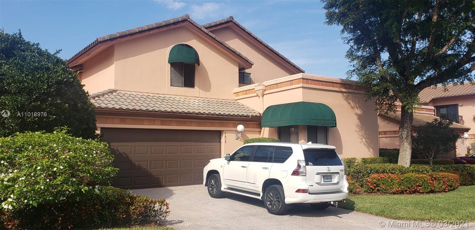 6478 Via Rosa, Boca Raton, FL 33433 - #: A11018976