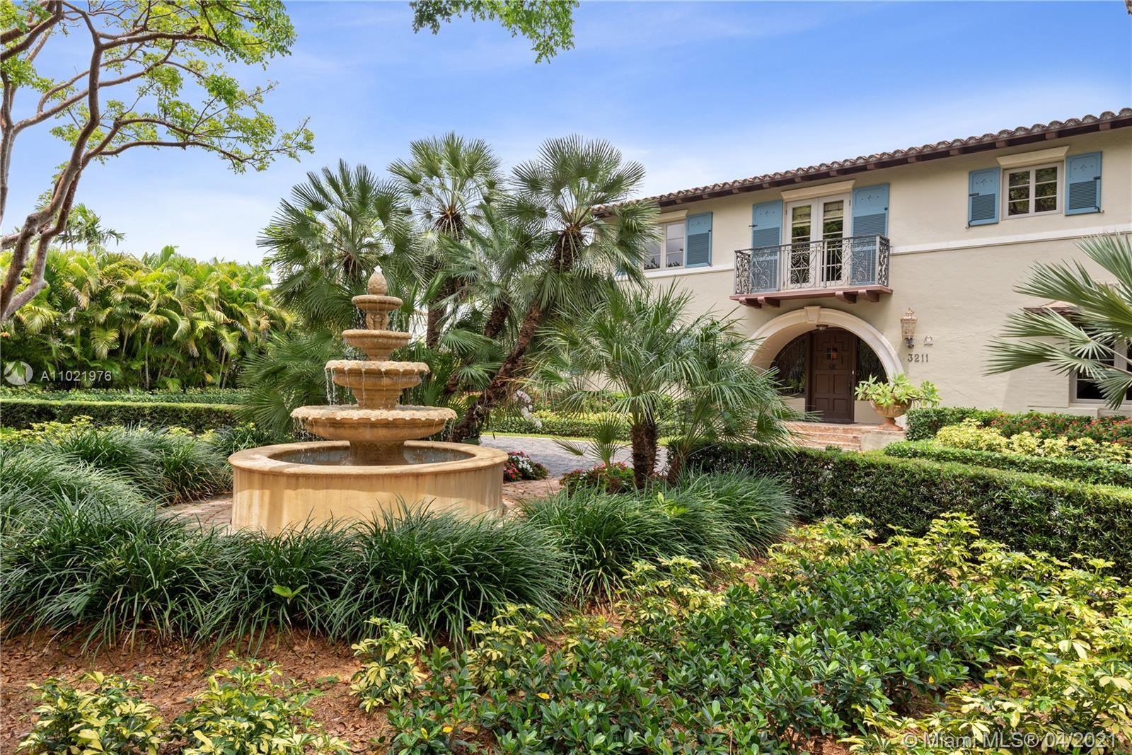 3211 Alhambra Cir, Coral Gables, FL 33134 - #: A11021976