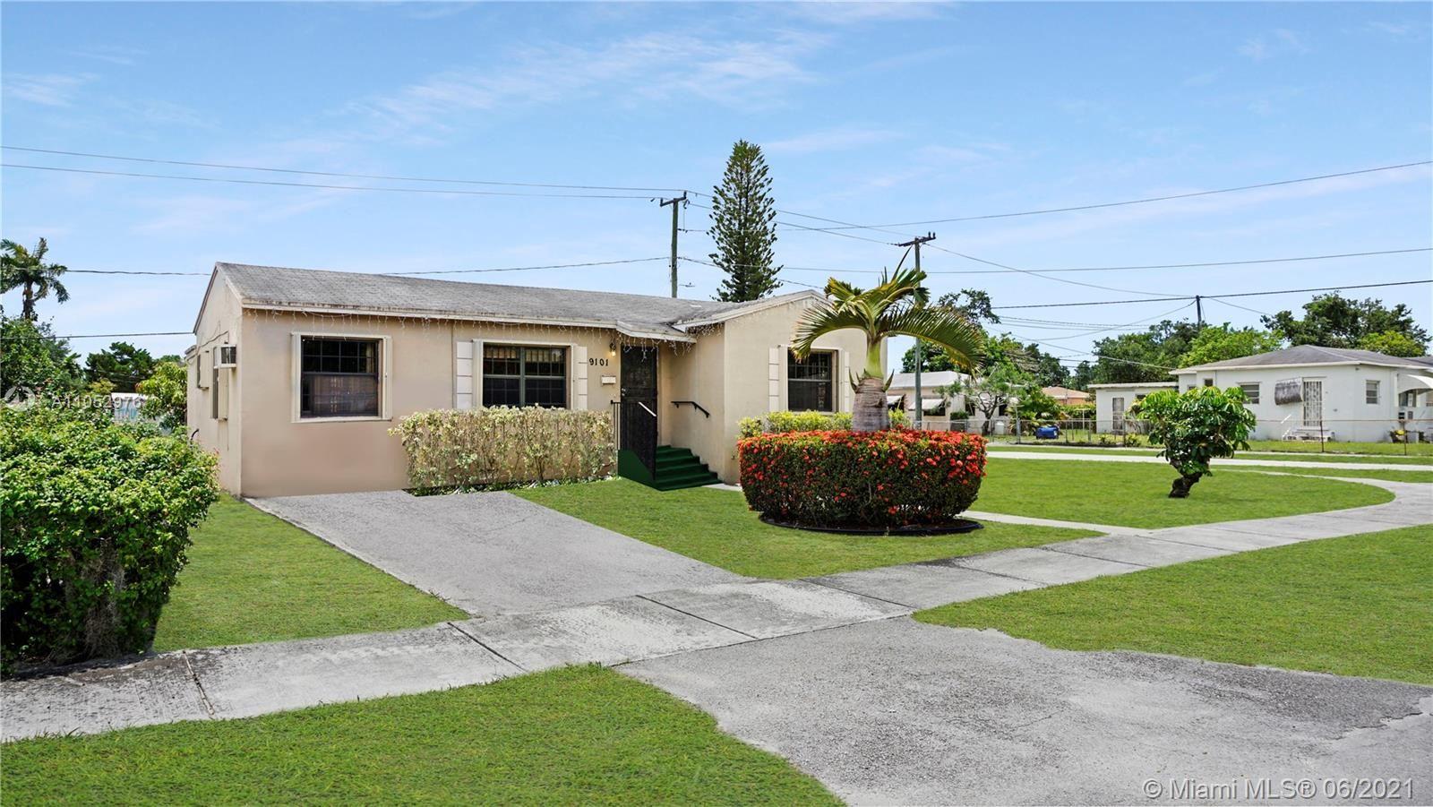 9101 NW 15th Ave, Miami, FL 33147 - #: A11052976