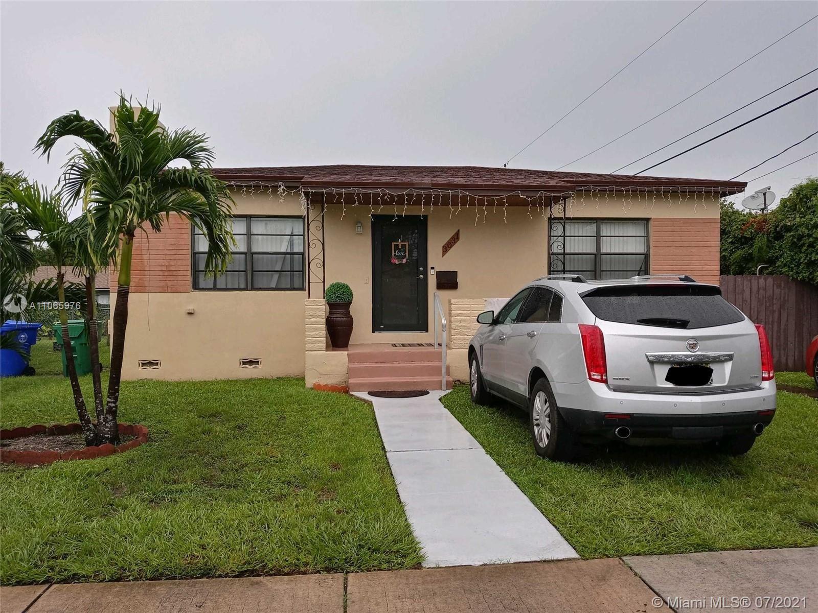 3031 SW 27th St, Miami, FL 33133 - #: A11065976