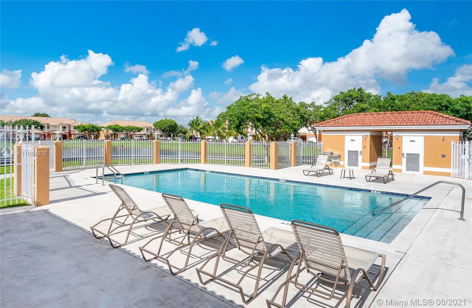 16255 SW 56th Ter, Miami, FL 33193 - #: A11084976