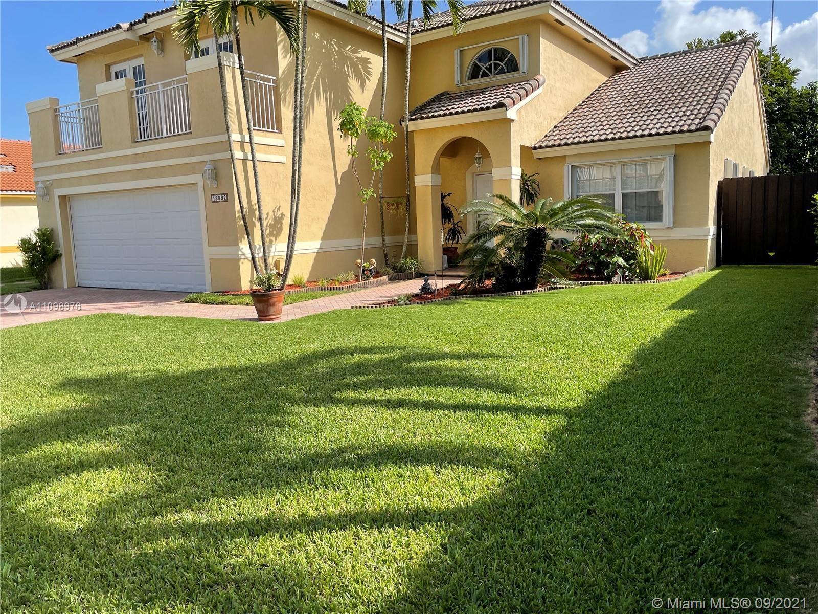 15892 SW 78th St, Miami, FL 33193 - #: A11098976