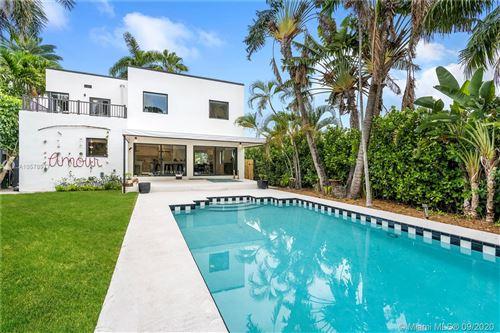 Photo of 1109 NE 89th St, Miami, FL 33138 (MLS # A10578977)
