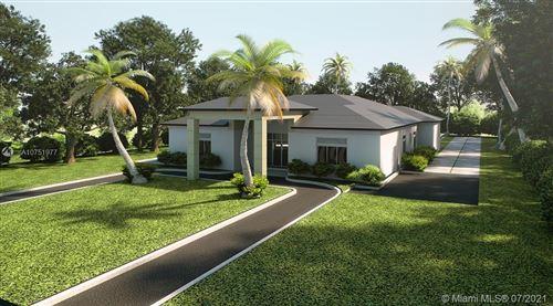 Photo of 8201 SW SW 58 st, Miami, FL 33143 (MLS # A10751977)