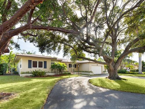 Photo of Listing MLS a10780977 in 1420 NE 102nd St Miami Shores FL 33138