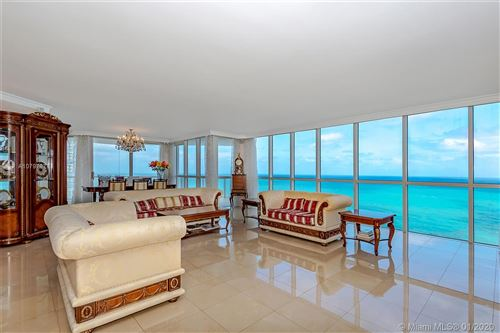 Photo of 16425 Collins Ave #2016, Sunny Isles Beach, FL 33160 (MLS # A10797977)