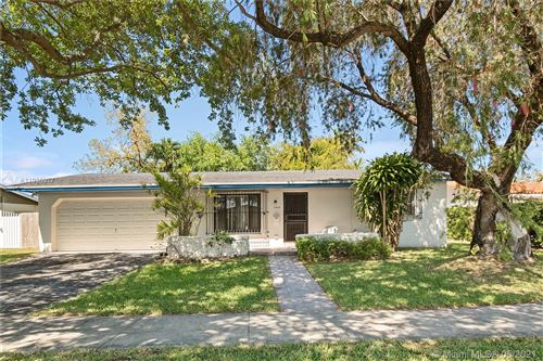 Photo of 2660 SW 119th Ct, Miami, FL 33175 (MLS # A11036977)