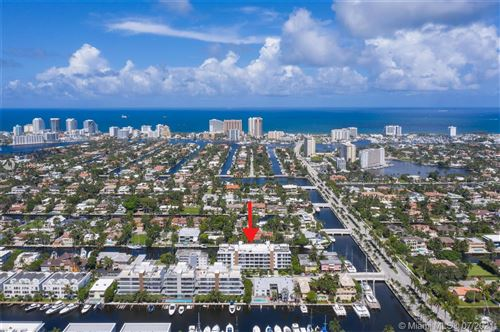Photo of 20 Isle Of Venice Dr #PH-2, Fort Lauderdale, FL 33301 (MLS # A11068977)