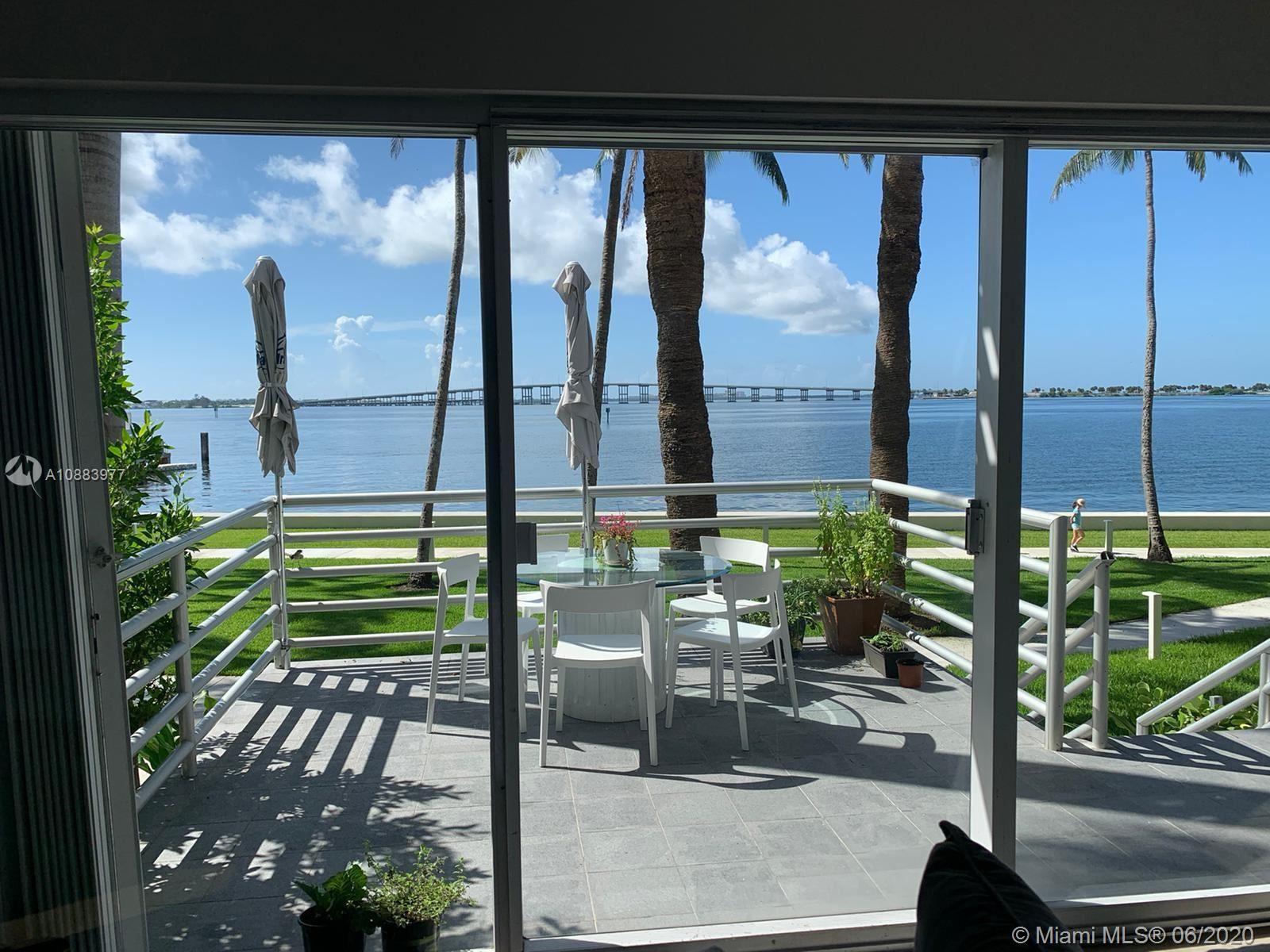 1541 Brickell #T110, Miami, FL 33129 - #: A10883977