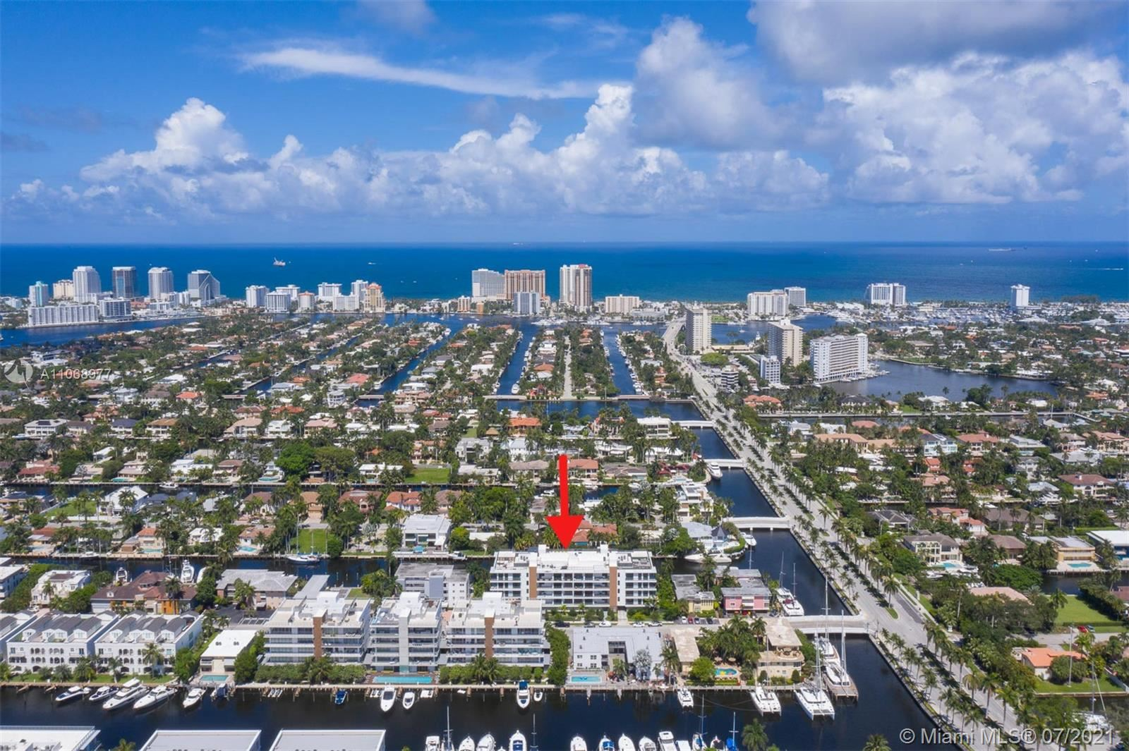20 Isle Of Venice Dr #PH-2, Fort Lauderdale, FL 33301 - #: A11068977