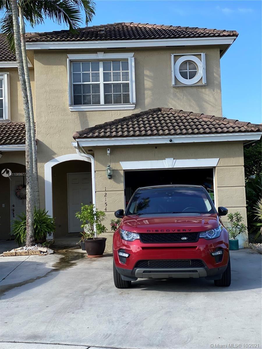 12154 SW 4th St #12154, Pembroke Pines, FL 33025 - #: A11089977