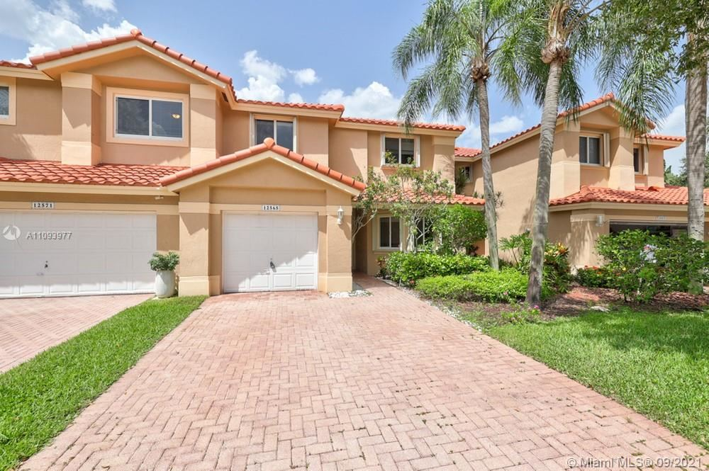 12565 NW 57th #2, Coral Springs, FL 33076 - #: A11093977