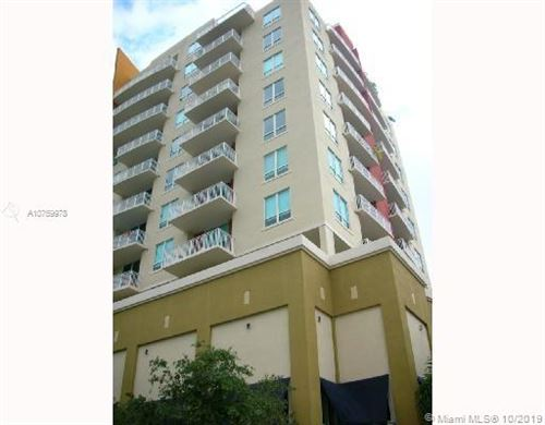 Photo of 2275 Biscayne Blvd #502, Miami, FL 33137 (MLS # A10759978)