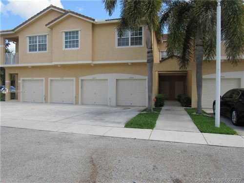 Photo of Listing MLS a10838978 in 2898 Crestwood Ter #4102 Margate FL 33063